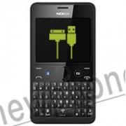 Nokia Asha 210, Software herstellen