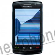 Blackberry 9520 Storm, LCD reparatie