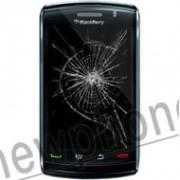 Blackberry 9520 Storm, Touchscreen reparatie