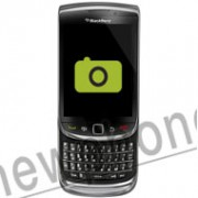 Blackberry Torch 9800, Camera reparatie
