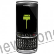 Blackberry TORCH 9800, Connector reparatie