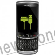 Blackberry Torch 9800, Software herstellen