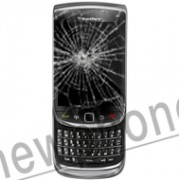 Blackberry 9800 Torch, Touchscreen reparatie