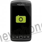 Blackberry Torch 9860, Camera reparatie
