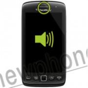 Blackberry Torch 9860, Ear speaker reparatie