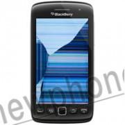 Blackberry Torch 9860, LCD scherm reparatie