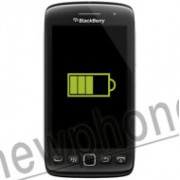Blackberry Torch 9860, Accu reparatie
