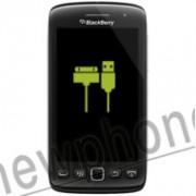 Blackberry Torch 9860, Software herstellen