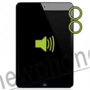 iPad Mini, Volumeknop reparatie