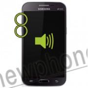 Samsung Galaxy Win Duos, Volumetoets reparatie