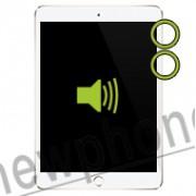 iPad Mini 3 volume knop reparatie