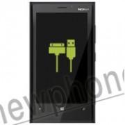 Nokia Lumia 920, Software herstellen