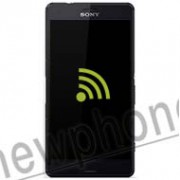 Sony Xperia Z3 compact, Wi-Fi antenne reparatie