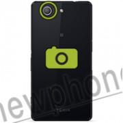 Sony xperia z5 back camera reparatie