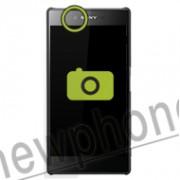 Sony xperia z5 camera reparatie