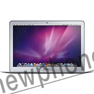Macbook Air A1465 11""