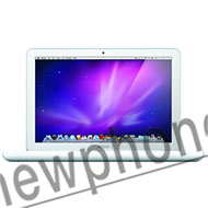 Macbook A1342 13""