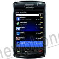 BlackBerry Storm II 9520