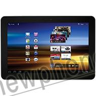 Samsung G. Tab 2 10.1