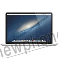 "Macbook Pro A1398 Retina 15"""