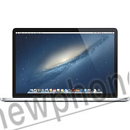 "Macbook Pro A1502 Retina 13"""