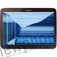 Samsung G. Tab 3 10.1