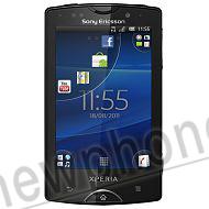 Sony Xperia Mini Pro
