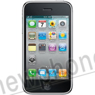 iPhone 3GS reparatie