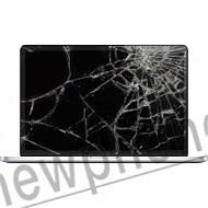 "Macbook Pro A1278 13"" glas scherm reparatie"