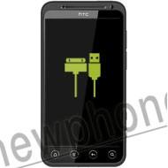HTC Evo 3D, Software herstellen