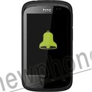 HTC Explorer, Speaker reparatie