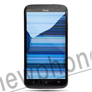 HTC One X Plus, Touchscreen / LCD scherm reparatie