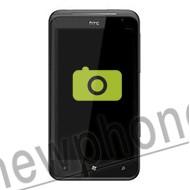 HTC Titan, Camera reparatie