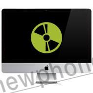 iMac CD drive reparatie