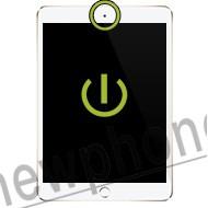 iPad Mini aan uit schakelaar reparatie