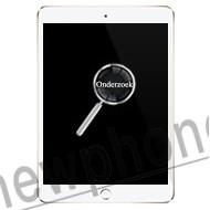iPad Mini 3 onderzoek