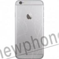 iPhone X, Back Cover reparatie