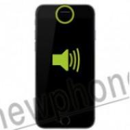 iPhone X, Ear speaker reparatie