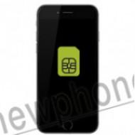 iPhone X, Sim slot reparatie