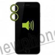 iPhone X, Volume / mute knoppen reparatie