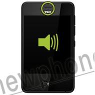 Nokia Asha 501, Ear speaker reparatie