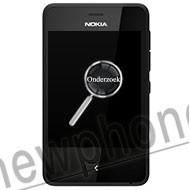 Nokia Asha 501, Onderzoek