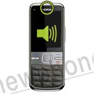 Nokia C5-00, Ear speaker reparatie