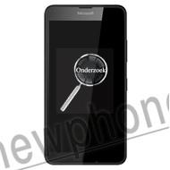 Nokia Lumia 640 onderzoek