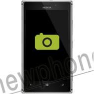 Nokia Lumia 925, Camera reparatie