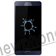 Samsung galaxy a7 waterschade reparatie