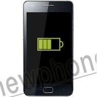 Samsung Galaxy S2, Accu reparatie