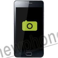 Samsung Galaxy S2, Camera reparatie