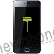 Samsung Galaxy S2, Connector reparatie