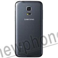 Samsung Galaxy S5 mini, Back cover reparatie